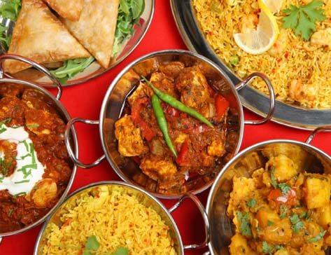 Redland Tandoori Indian Restaurant